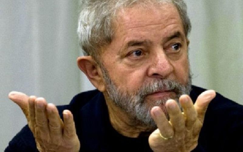 Ministro do STF suspende duas investigações contra Lula da Silva