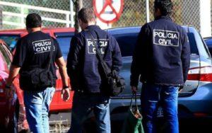 Polícia Civil DF operação policial