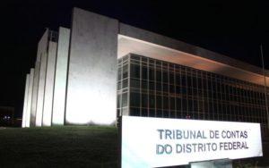TCDF prédio DF