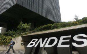 BNDES sede
