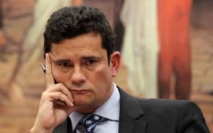 Sérgio Moro ministro Justiça