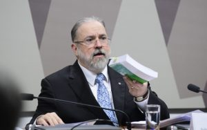 Augusto Aras PGR sabatina Senado