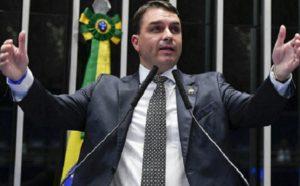 Senador Flávio Bolsonaro PSL Senado Federal