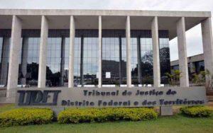 Tribunal de Justila do Distrito Federal