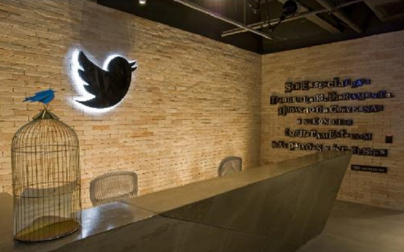 Turquia recusa publicidade do Twitter com nova lei em vigor