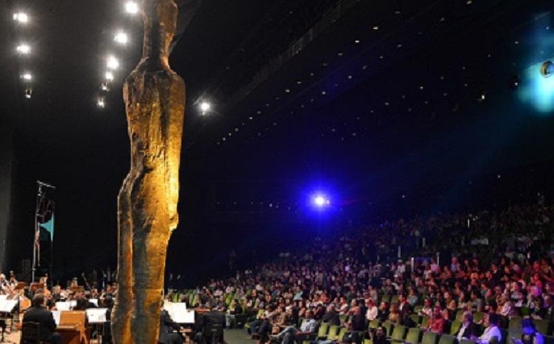 Secretaria escolhe entidade sem telefone para organizar Festival de Cinema