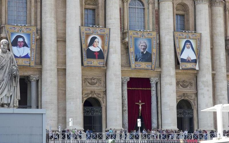 Irmã Dulce canonização Vaticano