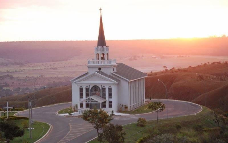 Capela São Francisco de Assis DF