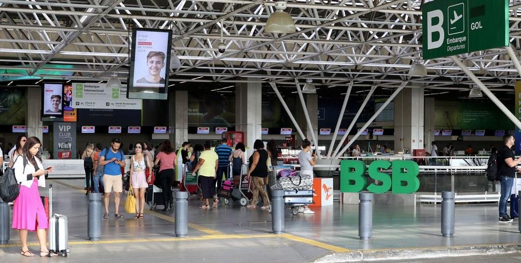 Federal investiga fraudes praticadas por funcionários na Infraero