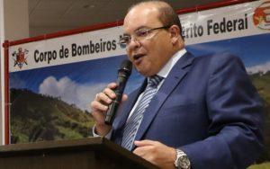 Governador Ibaneis Rocha