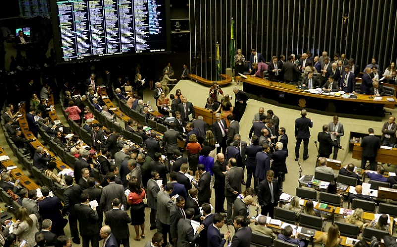 PEC Emergencial é aprovada pelo Senado e agora será votada na Câmara