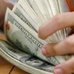 Dólar contagem Misto Brasília