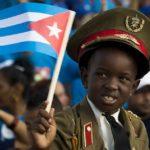 Cuba desfile
