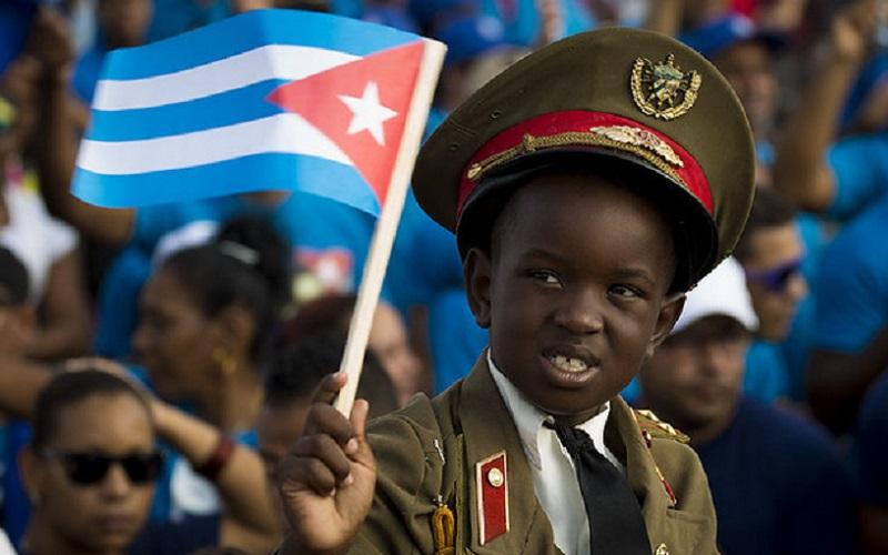 Brasil condena detenções e México manda ajuda para Cuba