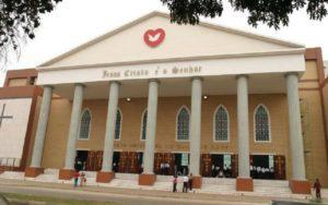 Templo da Igreja Universal