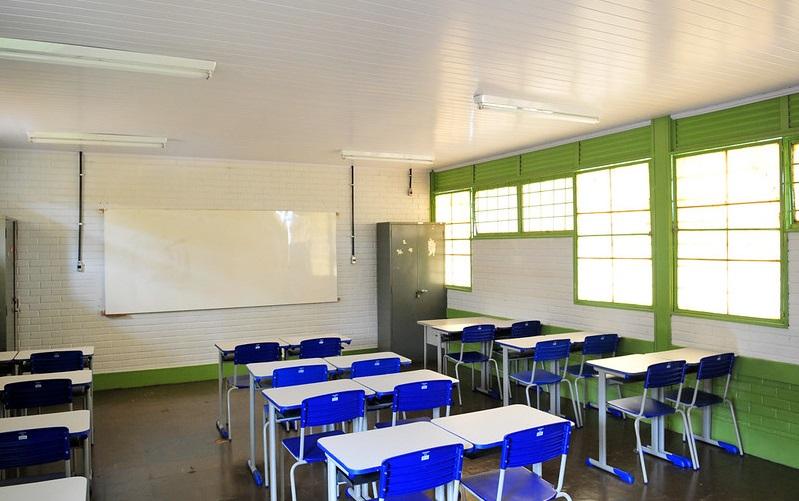 Secretaria da Educação faz seletivo para professores e pedagogos