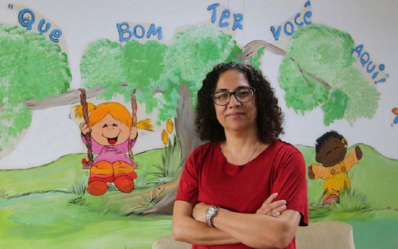 Educação precoce DF Maria Renata