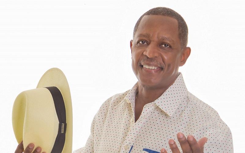 Músico Marquinhos Sathan