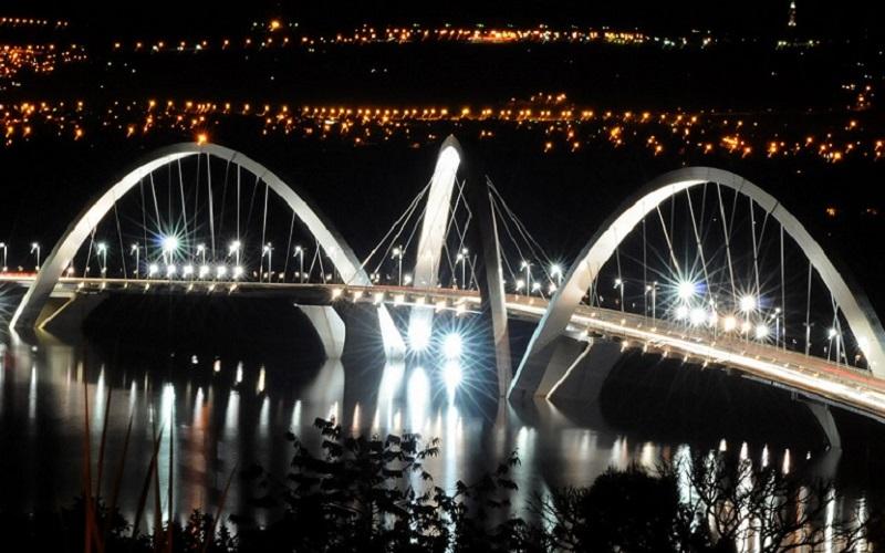 Ponte JK DF