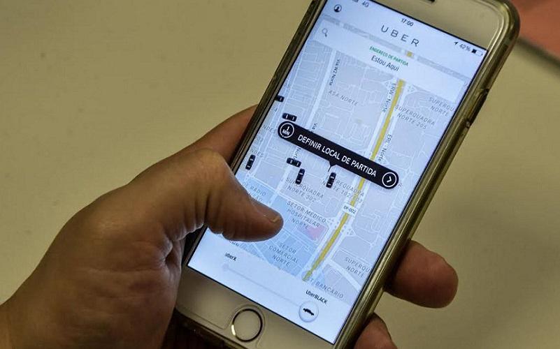 Uber terá que indenizar passageira no Distrito Federal em R$ 4 mil