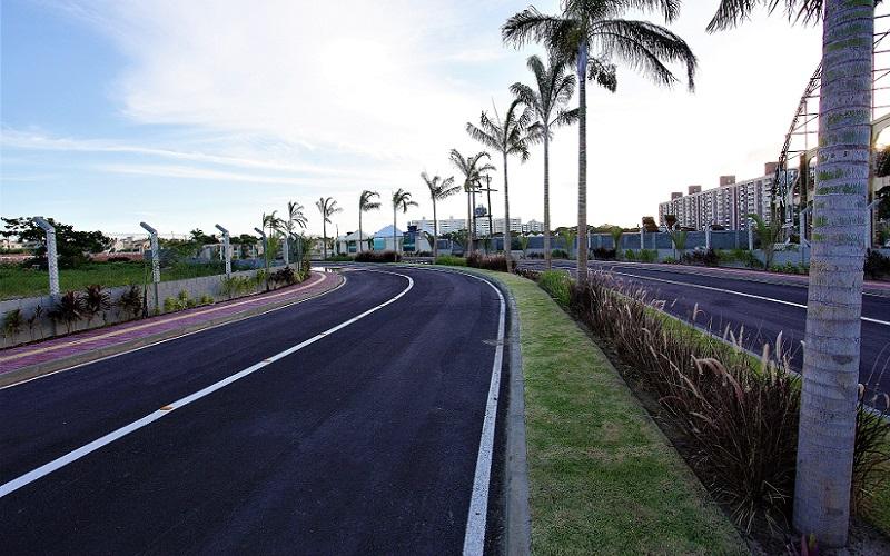 MRV urbanização