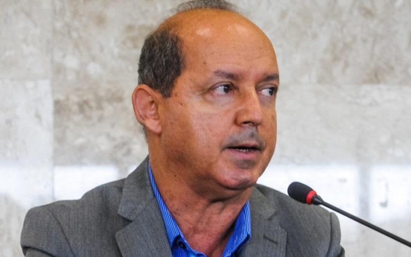Infectologista Eduardo Hage