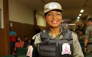 Policial militar do Piauí