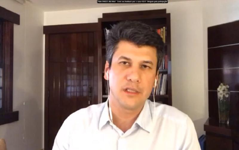 BNDES Gustavo Montezano