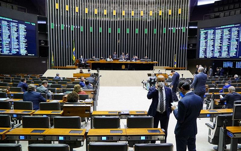 Câmara aprova criação do Ministério das Comunicações