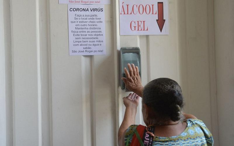 Gestantes e puérperas podem ser vacinadas no mutirão de vacinação