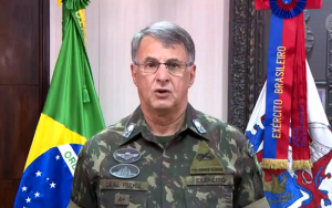 Exército general Leal Pujol