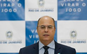 Governador do Rio Witzel