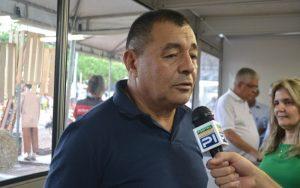 prefeito de São José do Divino, Antônio Felícia