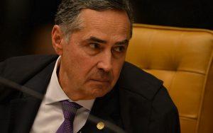 Ministro Luís Barroso
