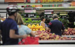 supermercado economia