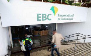 Sede da EBC
