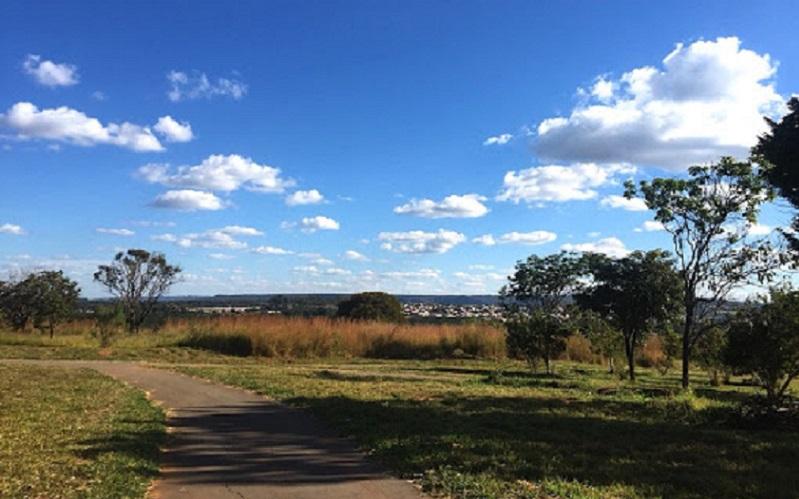 Parque Ecológico das Sucupira