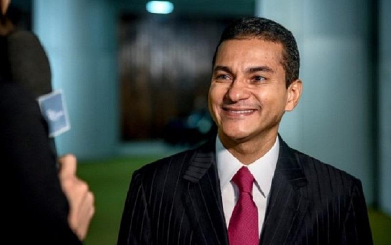 Deputado Marcos Pereira