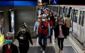 Espanha metrô