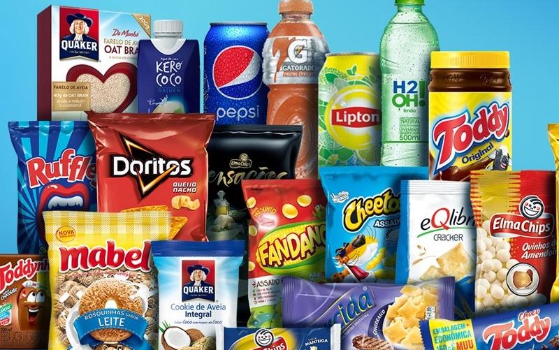 Marcas Pepsico