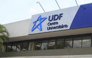 Centro de Ensino UDF