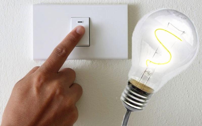 Vai faltar energia elétrica em seis cidades nesta quarta-feira