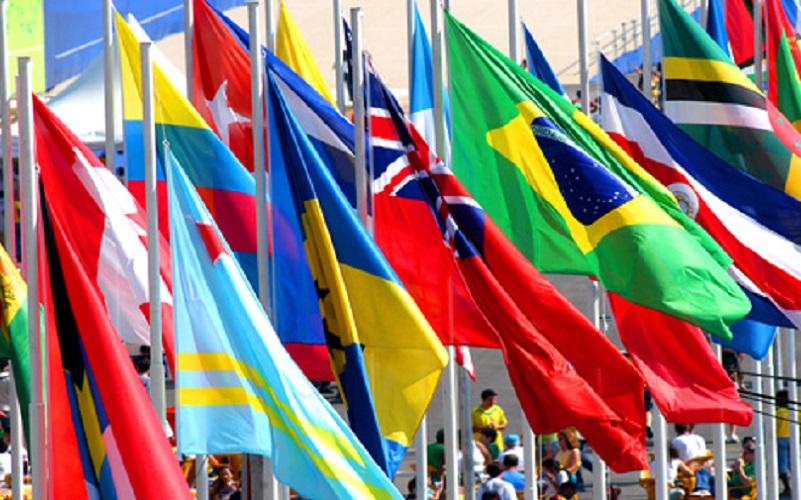 Não é verdade que o Brasil esteja isolado internacionalmente