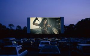 cine drive-in DF