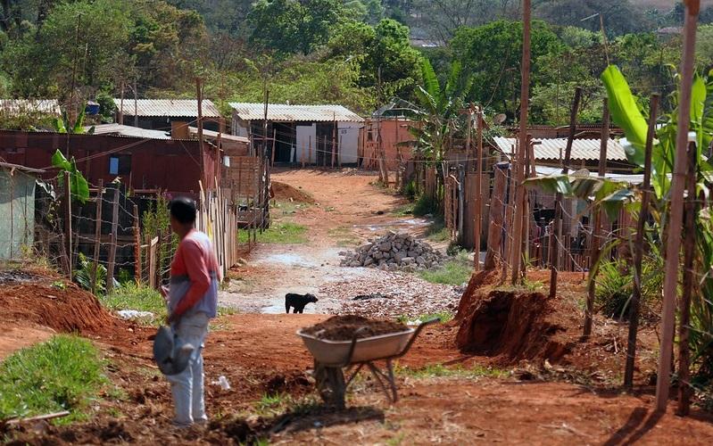 Vila do Boa São Sebastião DF