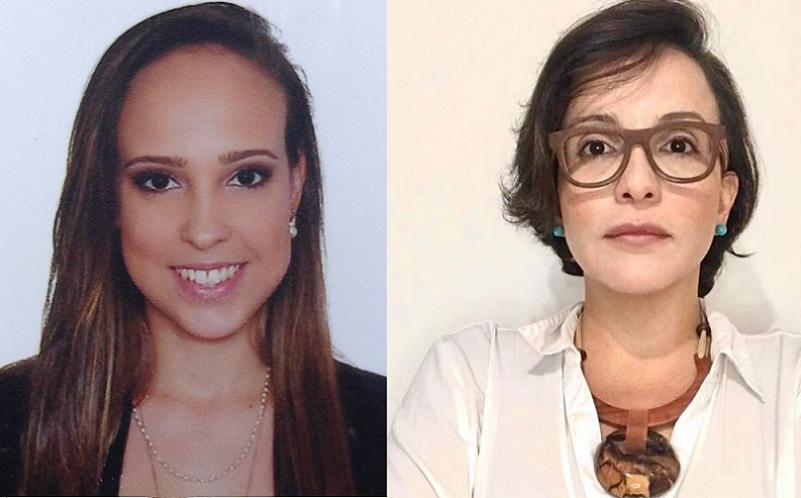 As relações institucionais e governamentais sob o comando de duas Mulheres