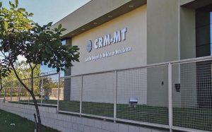Conselho Regional de Medicina do Mato Grosso (CRM-MT)