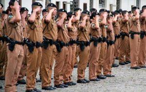 Polícia Militar PM