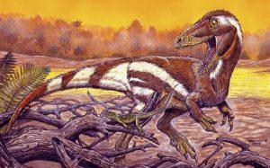 Dinossauro Aratasaurus museunacionali