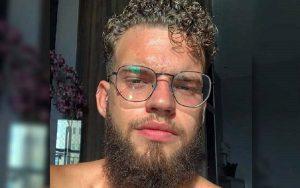 Estudante Pedro Henrique Krambeck Lehmkul